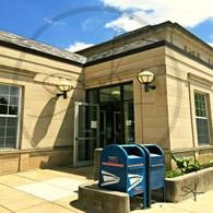 Macomb Post Office