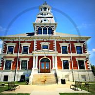 Macomb Courthouse