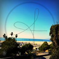 Santa Monica State Beach View