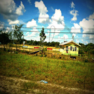 Belize Country School