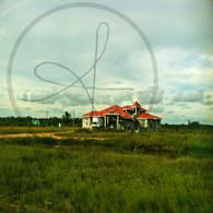Belize Mansion