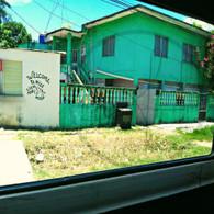 Belize City Aqua Building