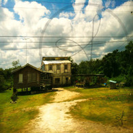 Belize Country House