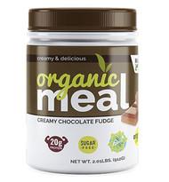 Maximum Slim Organic Meal Creamy Chocolate