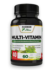 Maximum Slim Multi-Vitamin