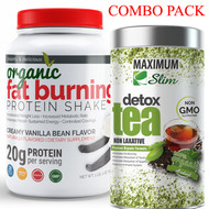 Protein Shake & Detox Kit