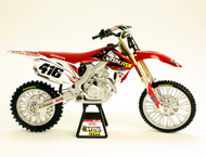 CRF Whip