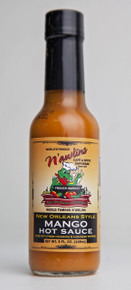 Hottest Hot Sauces