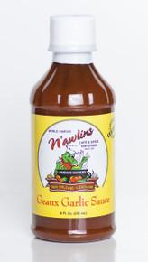 Geaux Garlic Sauce