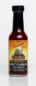 Sweet Flambeaux Hot Sauce