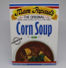 Mam Papaul's  Corn Soup