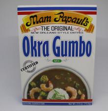 Mam Papaul's Okra Gumbo