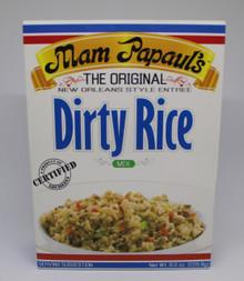 Mam Papaul's Dirty Rice