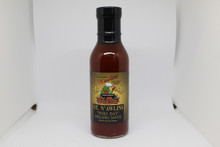 Saint N'awlins Who Dat Grilling Sauce