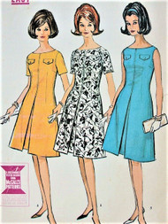 McCall's 7189 Sewing Pattern