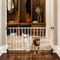 pet gate for small dogs
