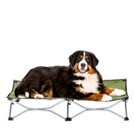Carlson Large Portable Dog Cot