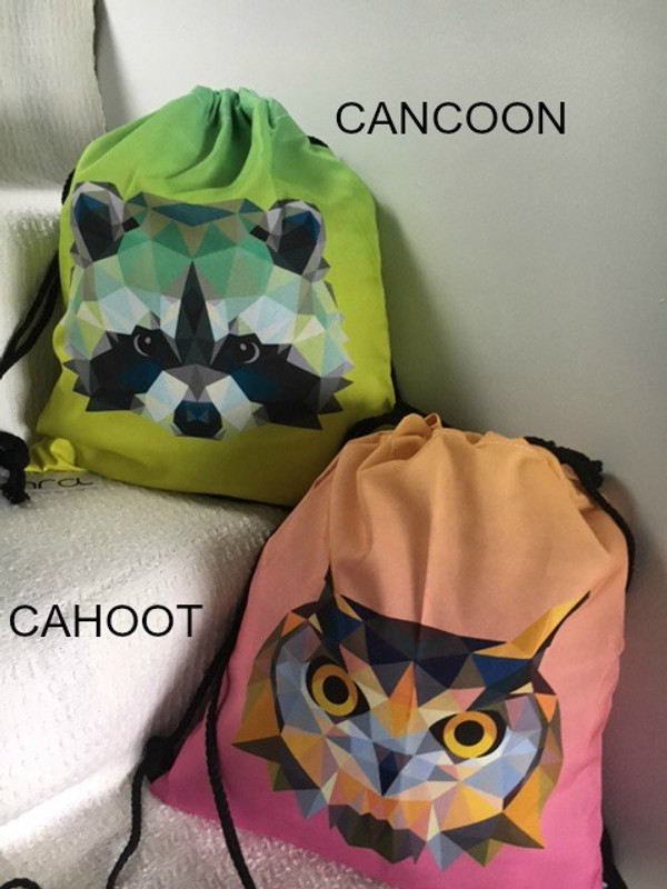 Cancoon and Cahoot