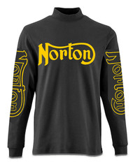 NORTON longsleeve riding jersey
