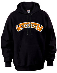 Vincent pullover hoodie