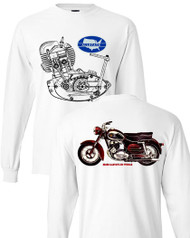 allstate 250 shirt