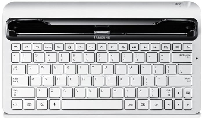 Samsung Galaxy Tablet Dock Keyboard Keys Replacement ECR ...