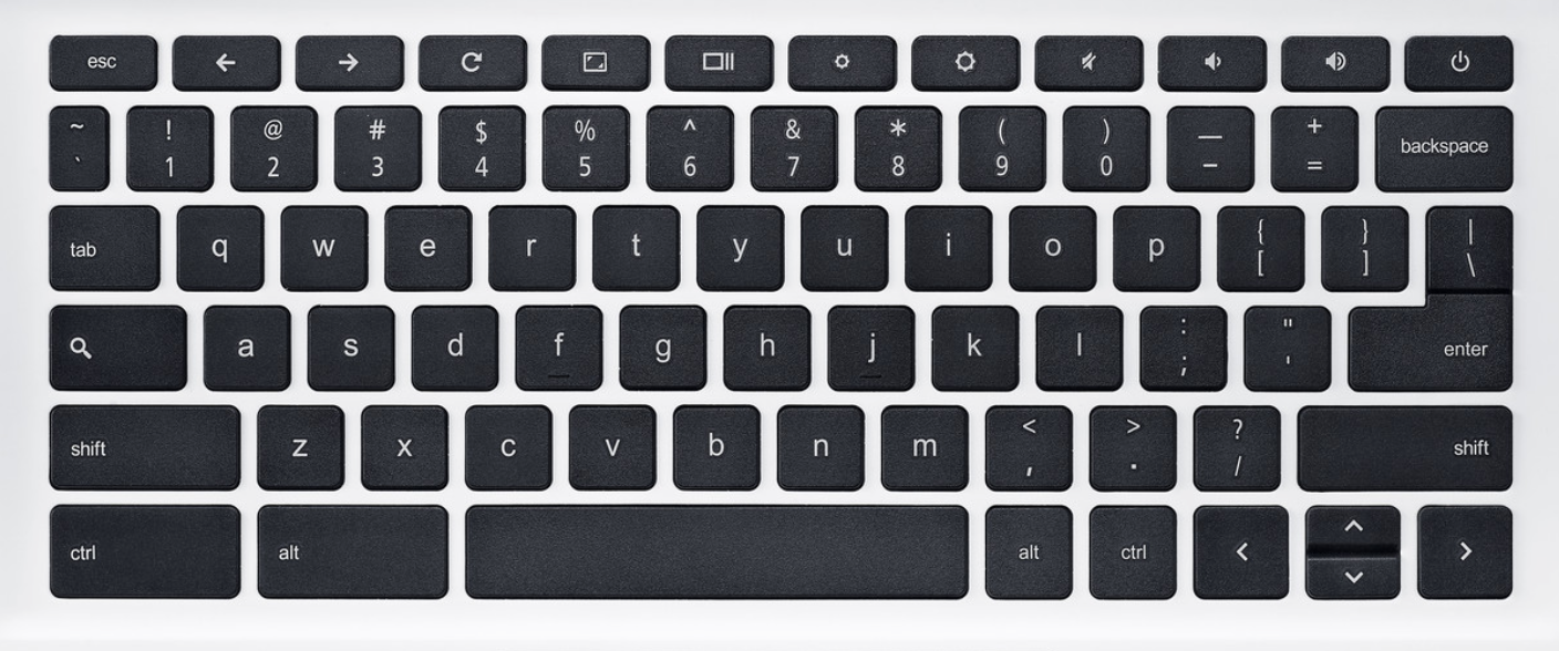 Every Chromebook Keyboard Shortcut You'll Ever Need