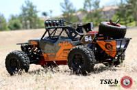 Kraken RC TSK-b Class 1 Kit for HPI Baja 5B