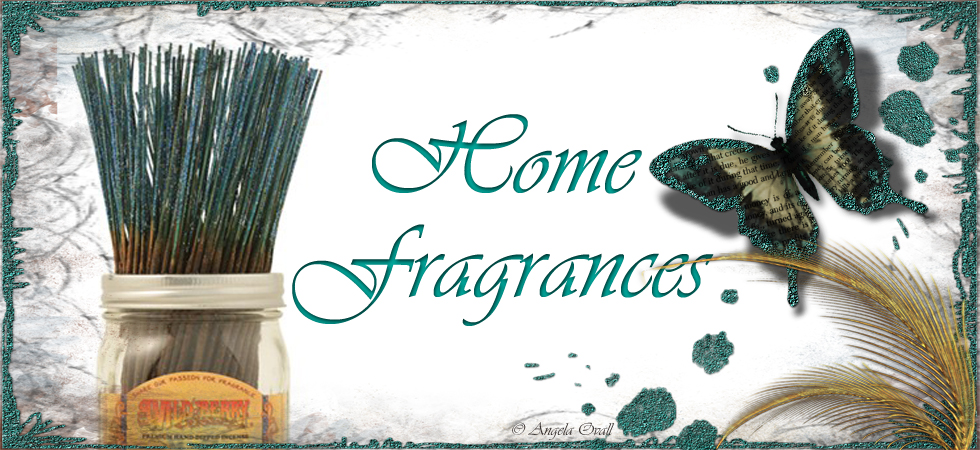 Mango Mage: Home Fragrances