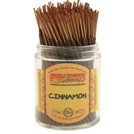 Cinnamon - Wild Berry® Incense Shorties (28 sticks)