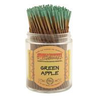Green Apple - Wild Berry® Incense Shorties (24 sticks)