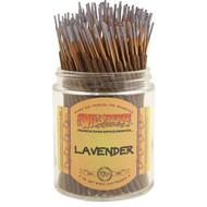 Lavender - Wild Berry® Incense Shorties (24 sticks)