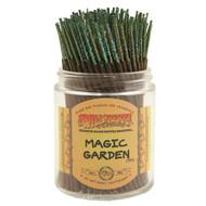 Magic Garden™ - Wild Berry® Incense Shorties