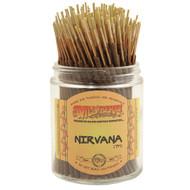 Nirvana™ - Wild Berry® Incense Shorties (32 sticks)