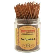 Patchouli - Wild Berry® Incense Shorties (29 sticks)