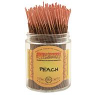 Peach - Wild Berry® Incense Shorties