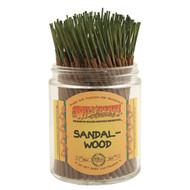Sandalwood - Wild Berry® Incense Shorties