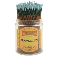 Tranquility - Wild Berry® Incense Shorties (28 sticks)