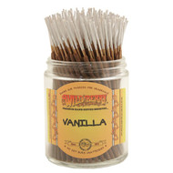 Vanilla - Wild Berry® Incense Shorties (19 sticks)