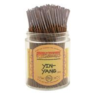 Yin Yang™ - Wild Berry® Incense Shorties (23 sticks)