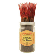 Cherry Vanilla - 10 Wild Berry® Incense sticks