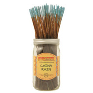 China Rain - 10 Wild Berry® Incense sticks