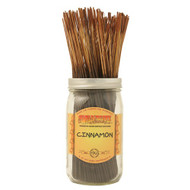 Cinnamon - 10 Wild Berry® Incense sticks