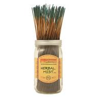 Herbal Mist™ - 10 Wild Berry® Incense sticks