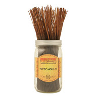 Patchouli - 10 Wild Berry® Incense sticks