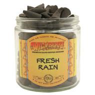 Fresh Rain - 24 Wild Berry® Incense cones