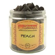 Peach - 22 Wild Berry® Incense cones