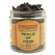 Peace of Mind™ - 21 Wild Berry® Incense cones