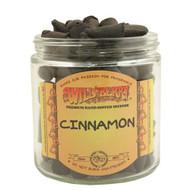 Cinnamon - 30 Wild Berry® Incense cones