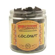 Coconut - 37 Wild Berry® Incense cones